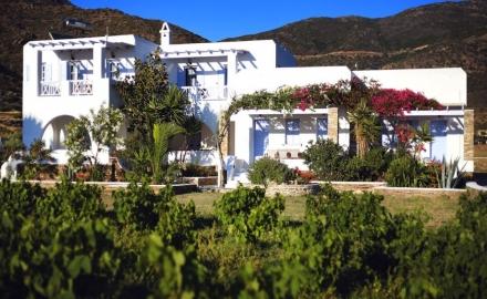 Ios Island House Mare