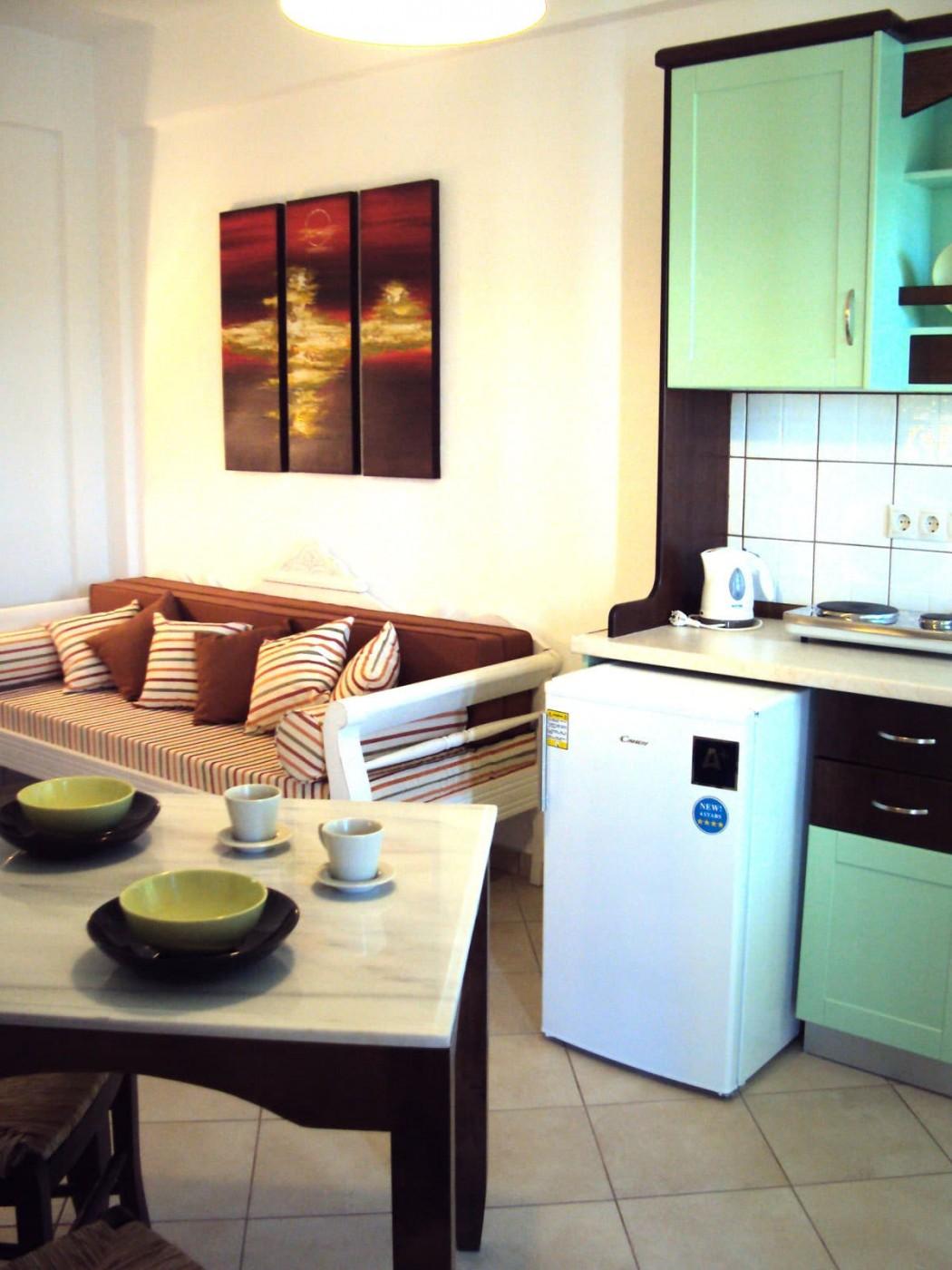 Island House Hotel Studio