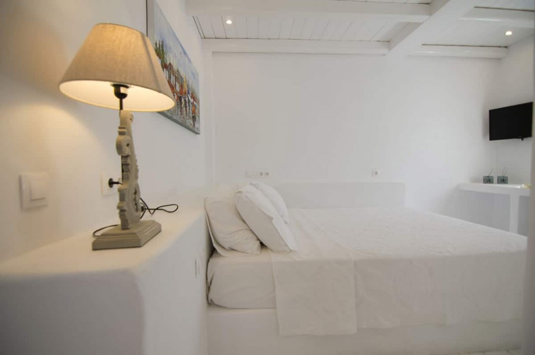 Island House Hotel Superior Quadruple Studio