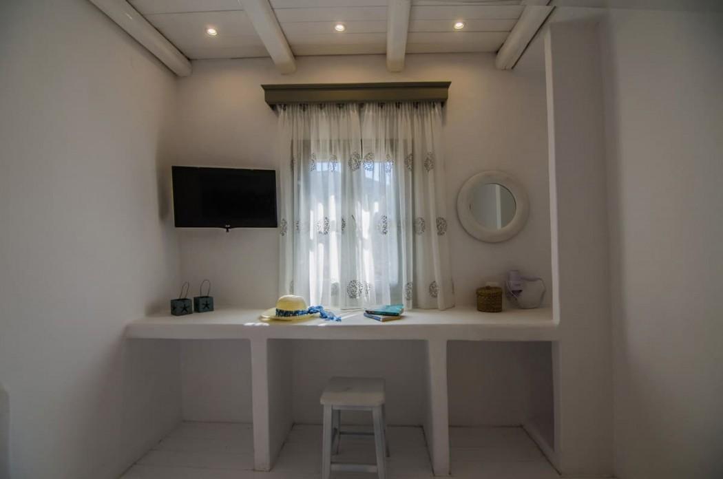 Island House Hotel Superior Τετράκλινο Studio